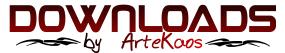 Promozione e Condivisione: ArteKaos Downloads